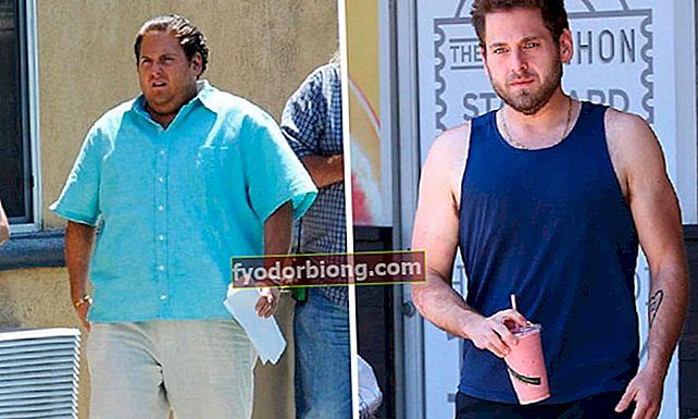 Vægttab: 36 før og efter det ser ikke engang de samme mennesker ud