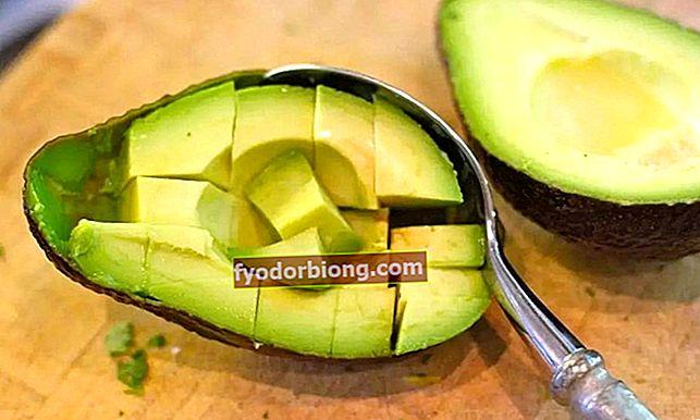 8 fettfrukter som kan være diettens skurker (hvis du overdriver det)