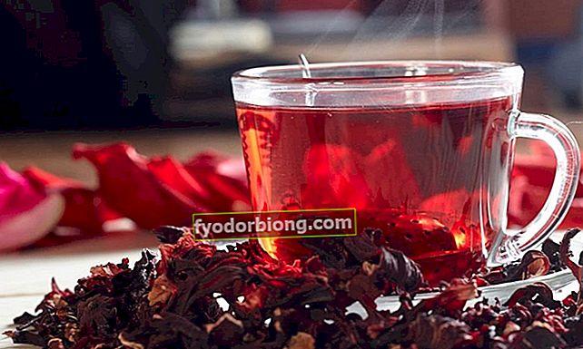 Hibiscus arbatos dieta numeta 4 kilogramus per 15 dienų