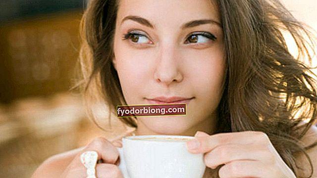 Kaffe med kokosolie - Hvad er det til, hvordan man tager det og fordele