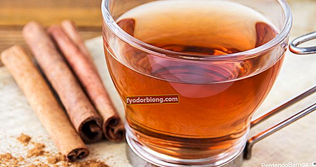 Kanel te - Hva er det til, egenskaper og hovedfordeler