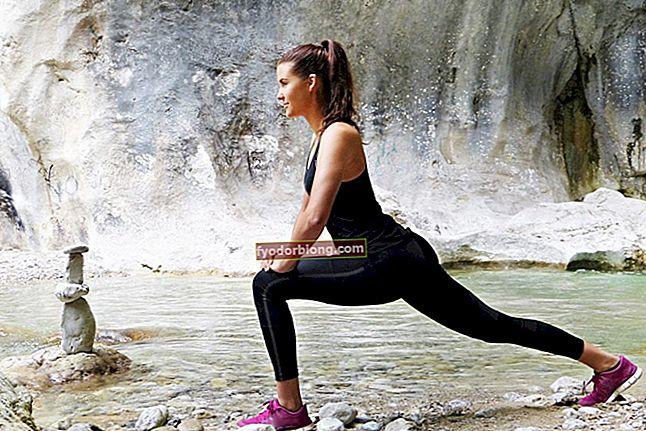 Stretching - Hvad er det, hvornår man skal gøre det, typer og tip