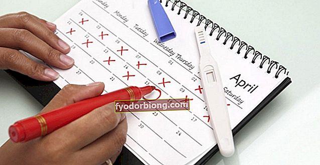 Forsinket menstruation, 13 årsager, der ikke har noget med graviditet at gøre