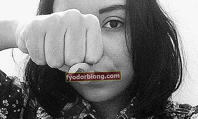 Eva Luana chokerer verden ved at fortælle det misbrug, hun har lidt i 8 år